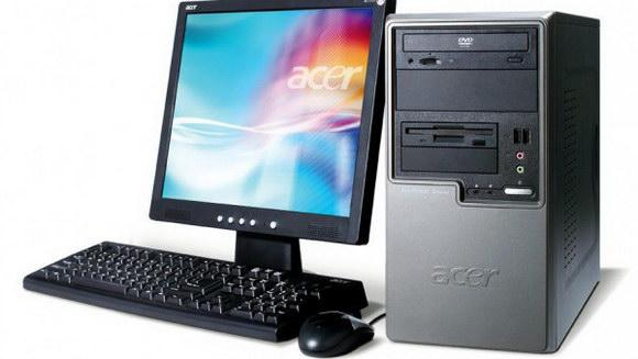 Acer AcerPower F3 Vista