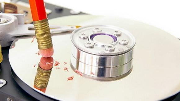 Secure Hard Drive Erase - Toledo Computer Repair