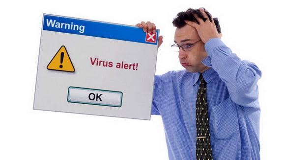 Computer Virus Removal - Toledo Computer Repair